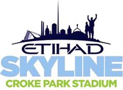 Etihad Skyline Croke Park